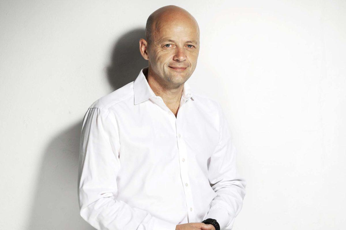 Matthias Duschner stellt sich vor
