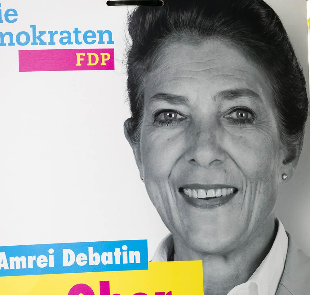 Kommunalwahl 2020 - FDP