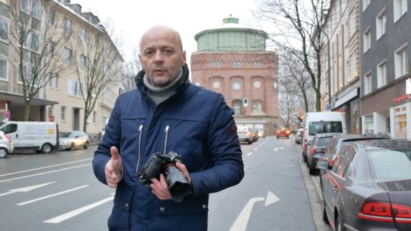 Matthias Duschner von Response gibt Tipps für Hobbyfotografen.