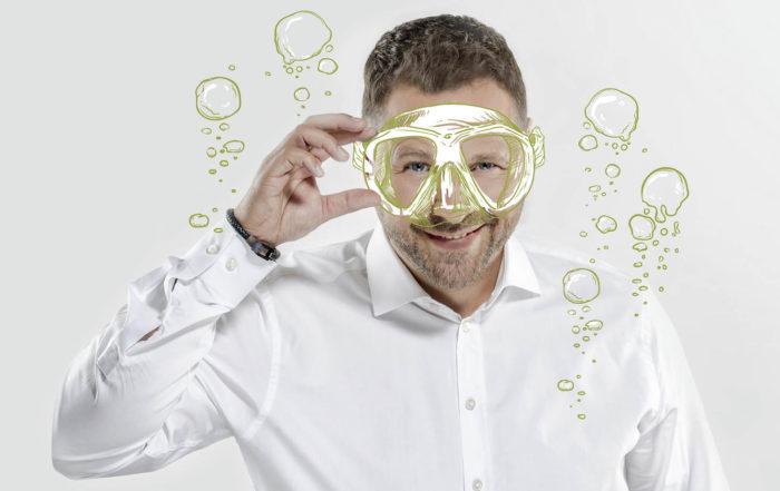 Jörg Eckermann von den Erfolgsgestaltern